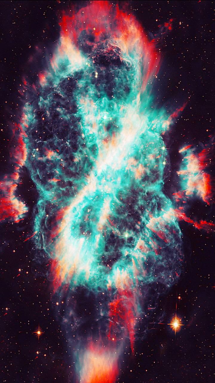 Cosmic Ornament