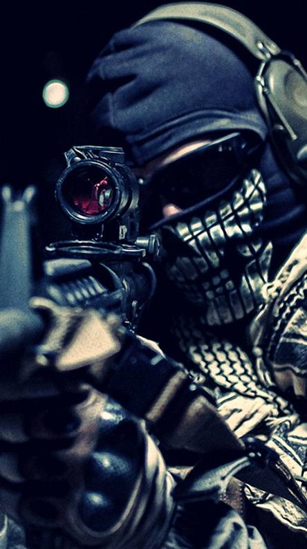 Sniper Wallpapers Free By Zedge