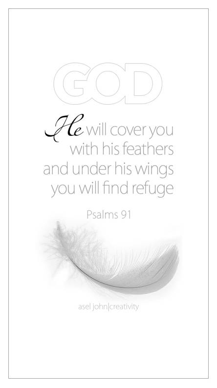Psalms 91 Wallpapers Free By Zedge