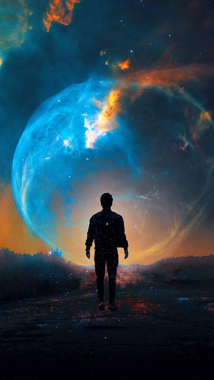 Men planets gods
