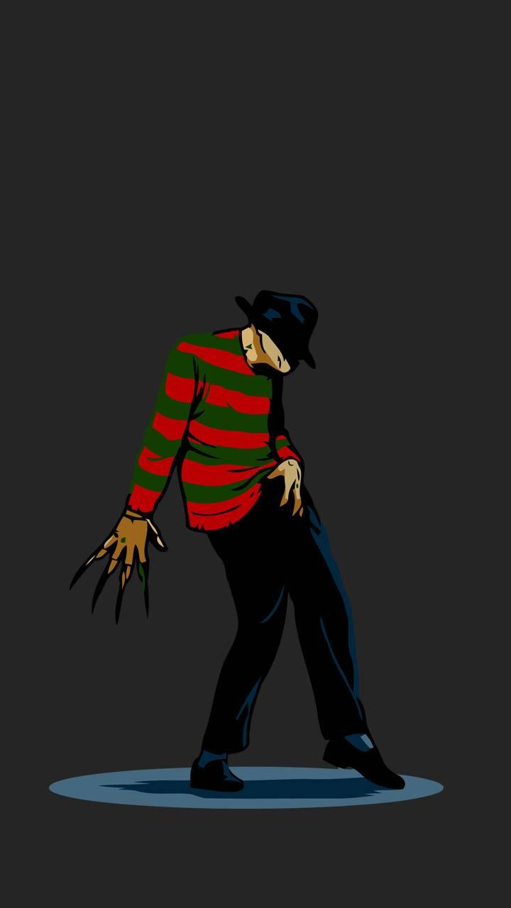 Freddy dance