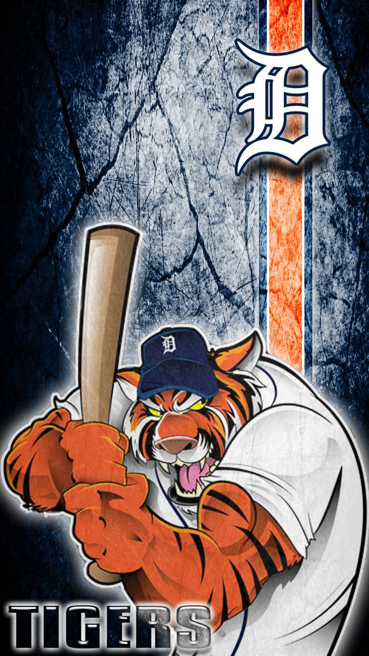 Detroit Tigers Wallpaper By Jansingjames 16 Free On Zedge