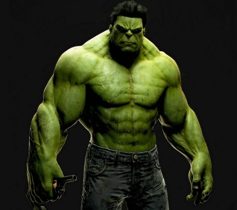 Hulk Wallpaper Hd