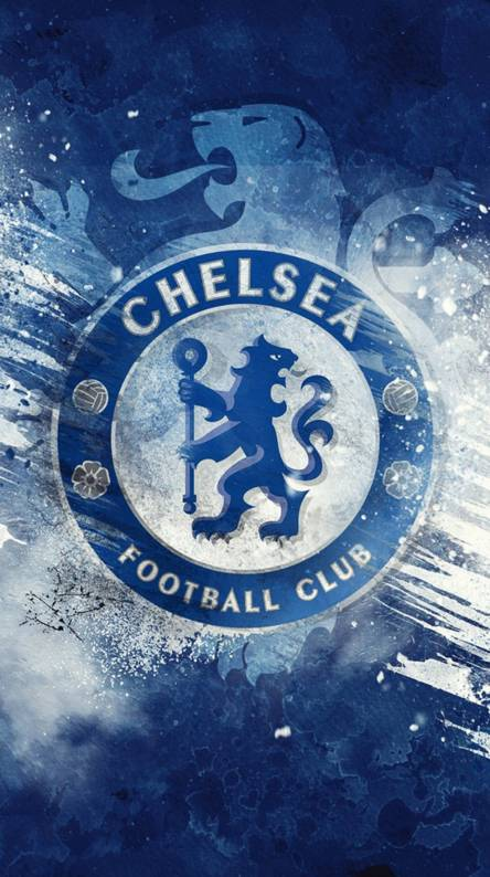 Chelsea Logo Wallpapers Free By Zedge