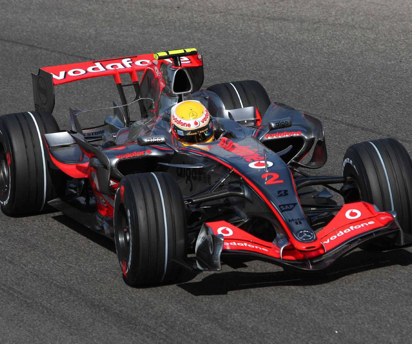 F1 Team Vodafone