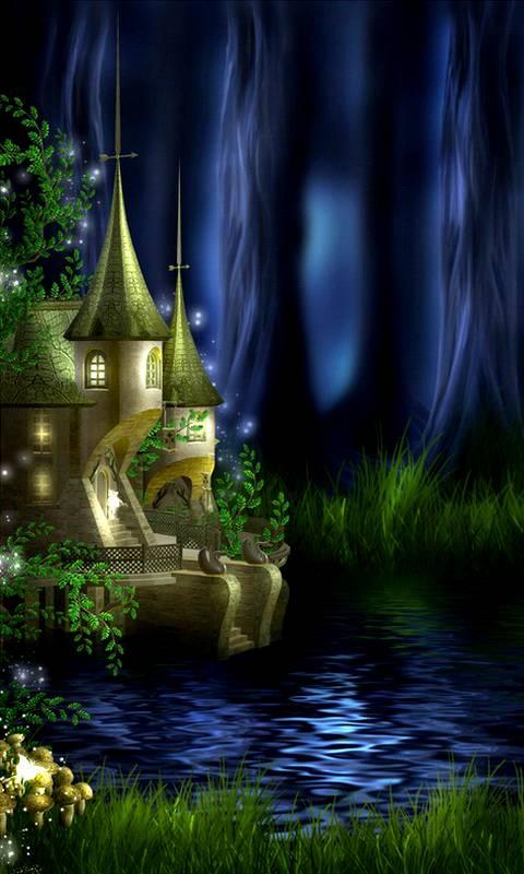 Elven Village