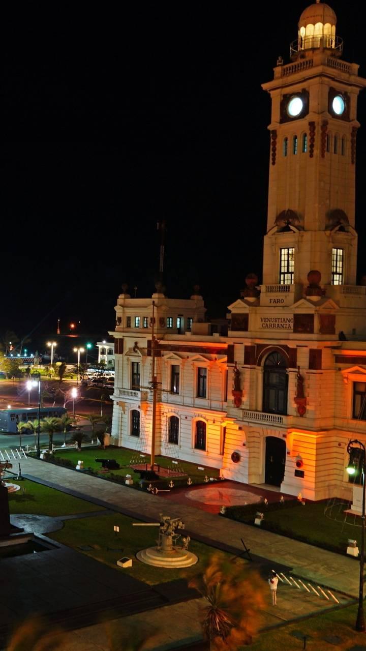 Veracruz mexico