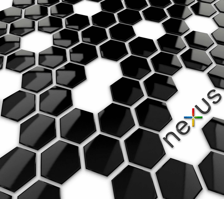 Nexus Hexagons