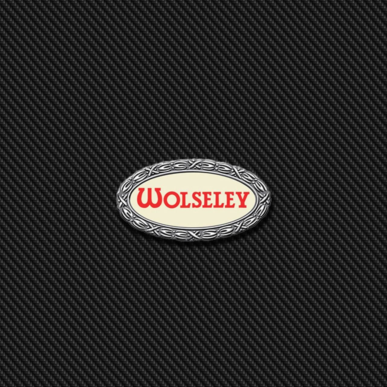 Wolseley Carbon