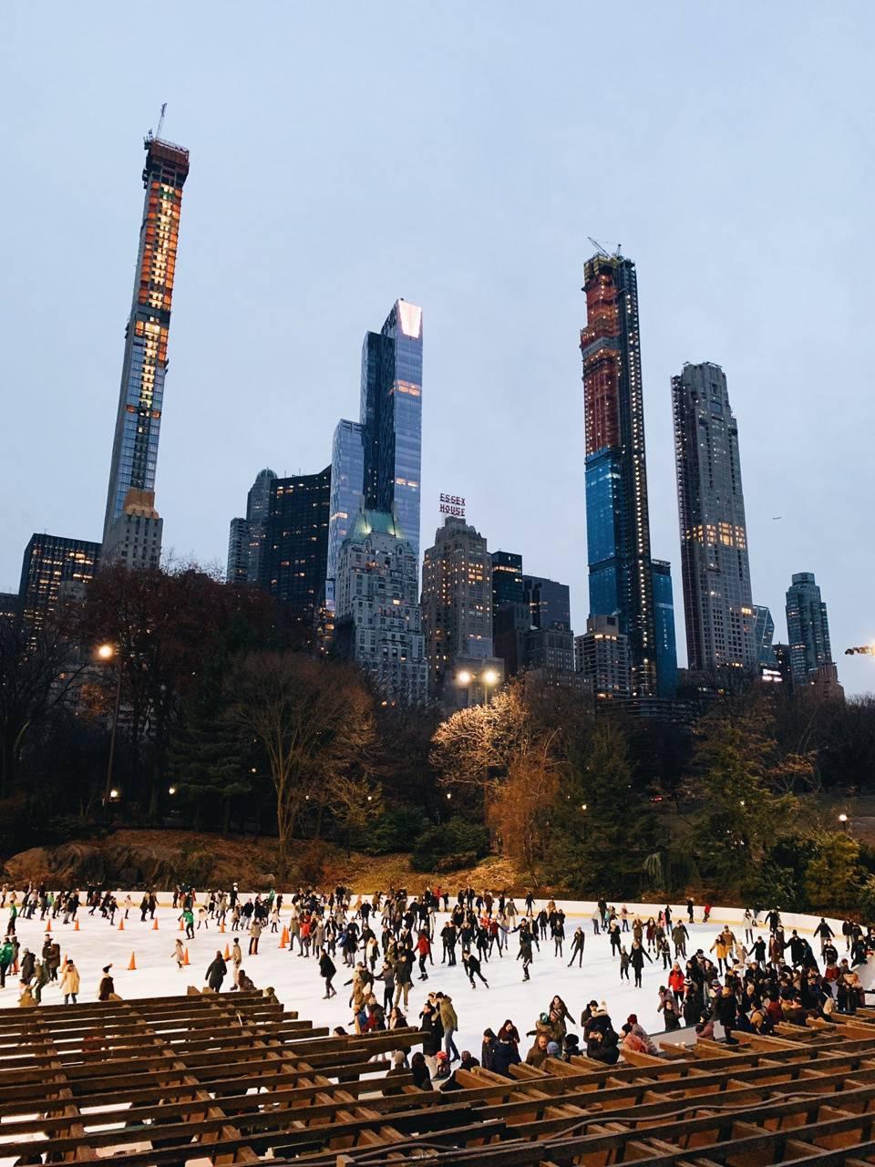 New York City Vives