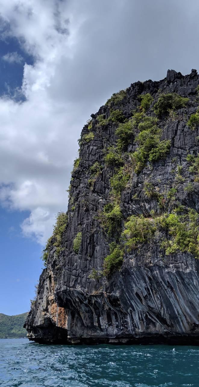Floating Mountain 1