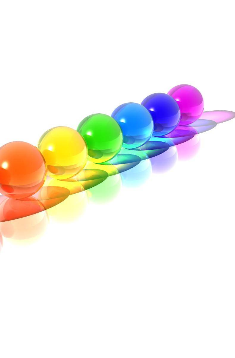 Colours 7