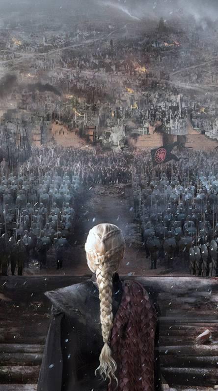 Targaryen Wallpapers Free By Zedge