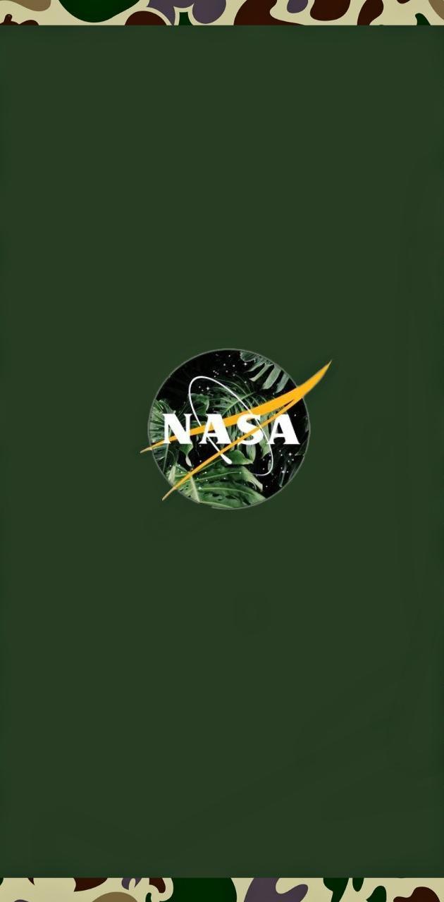 NASA Jungle