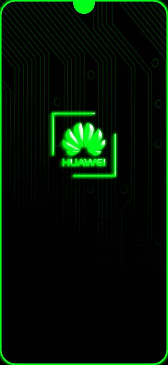 Huawei P30 Pro Green