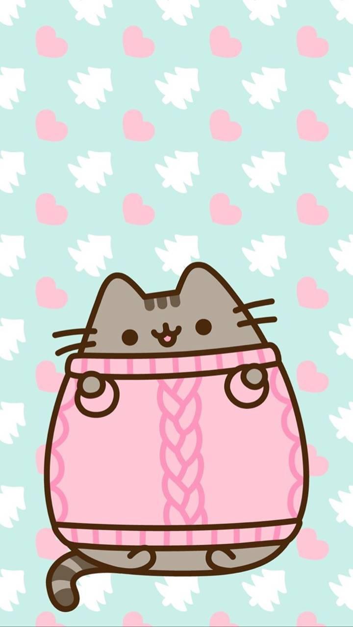 Pusheen Sweater