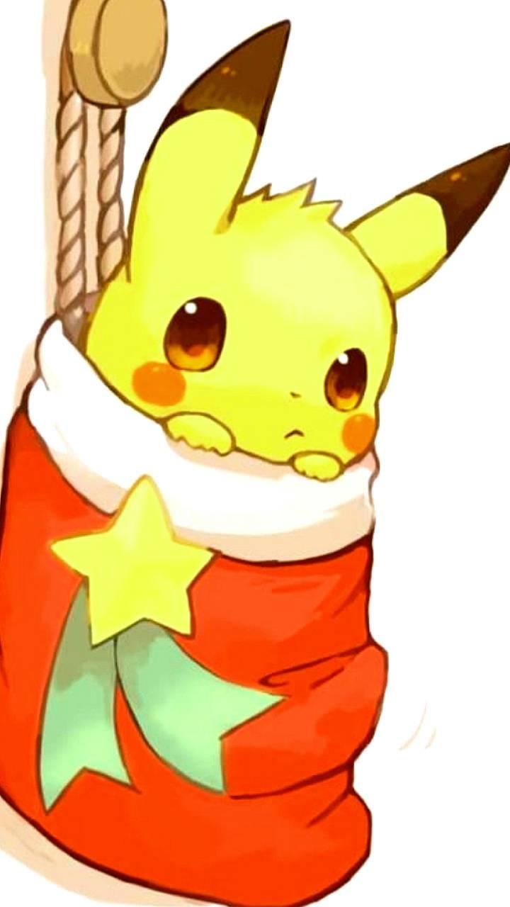 Sock pikachu