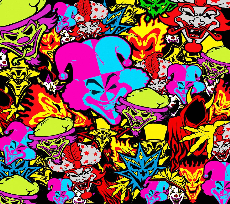 Juggalo Wallpaper By Batgirljamie