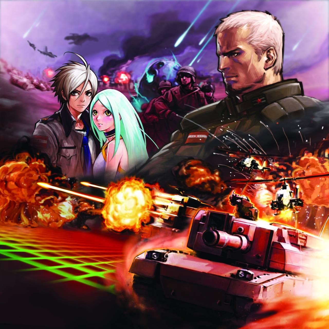 Advance Wars Dor Wallpaper By Gabe98 21 Free On Zedge