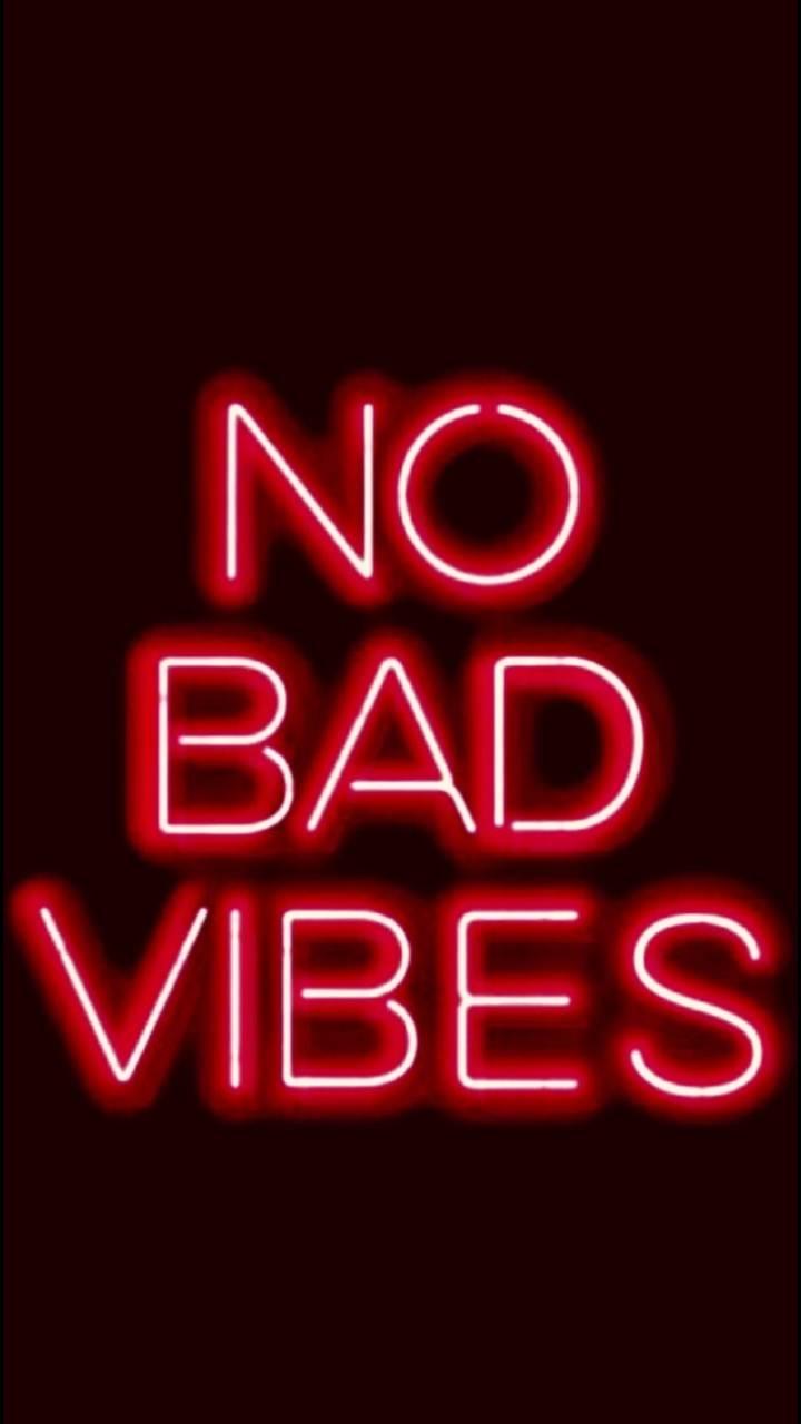 No Bad Vibes 2R