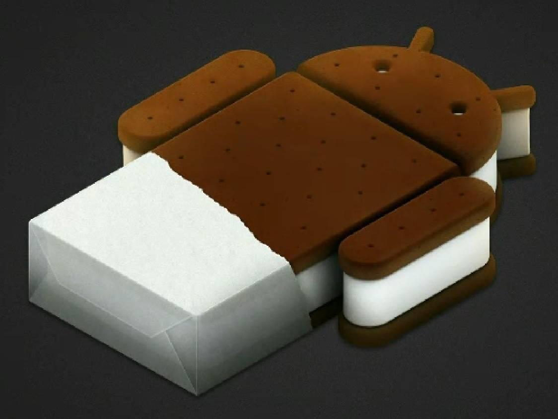 Android 4 Ice-cream