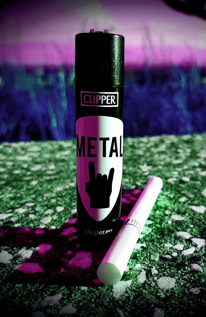 Clipper Metal