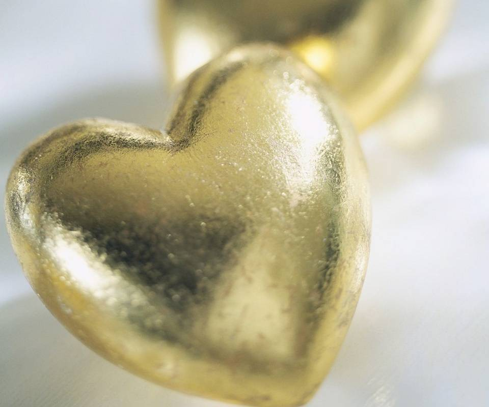 Goldenheart 907