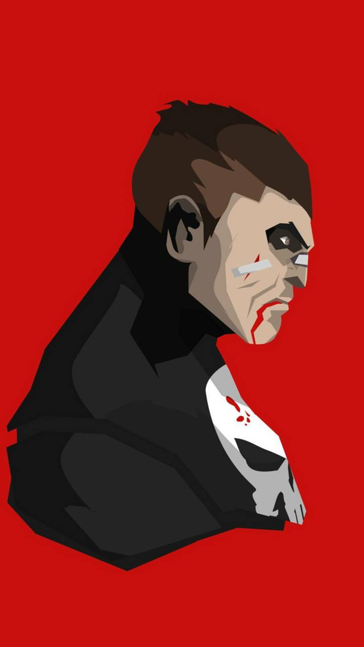 Punisher- Boss Logic