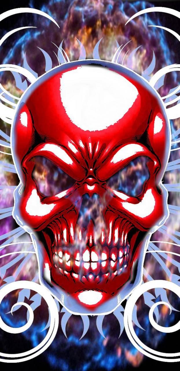Skullfire reverb
