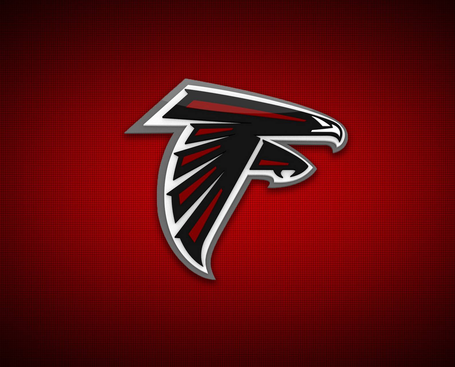 Atlanta Falcon Logo