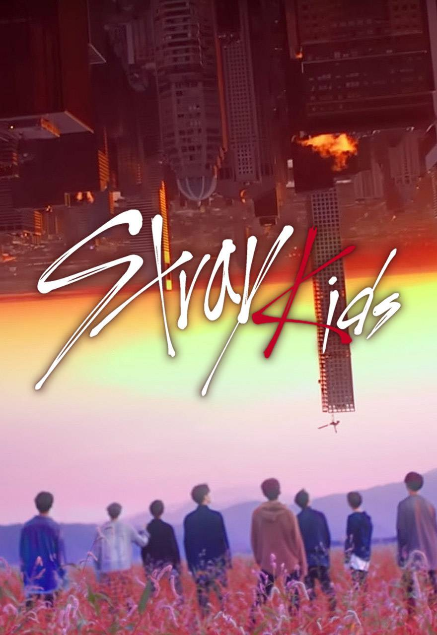 stray kids wallpaper by luzvaleri - 60