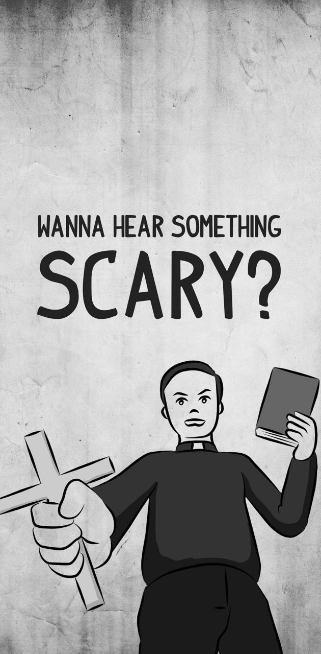 Something Scary 2