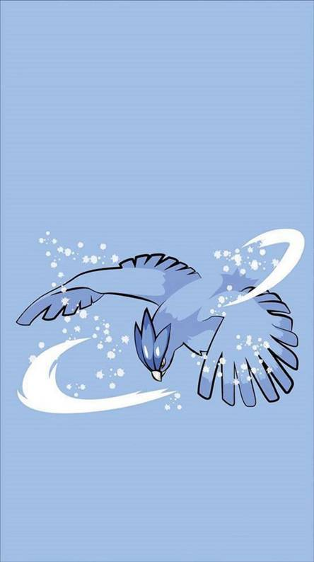 Articuno Wallpapers Free By Zedge