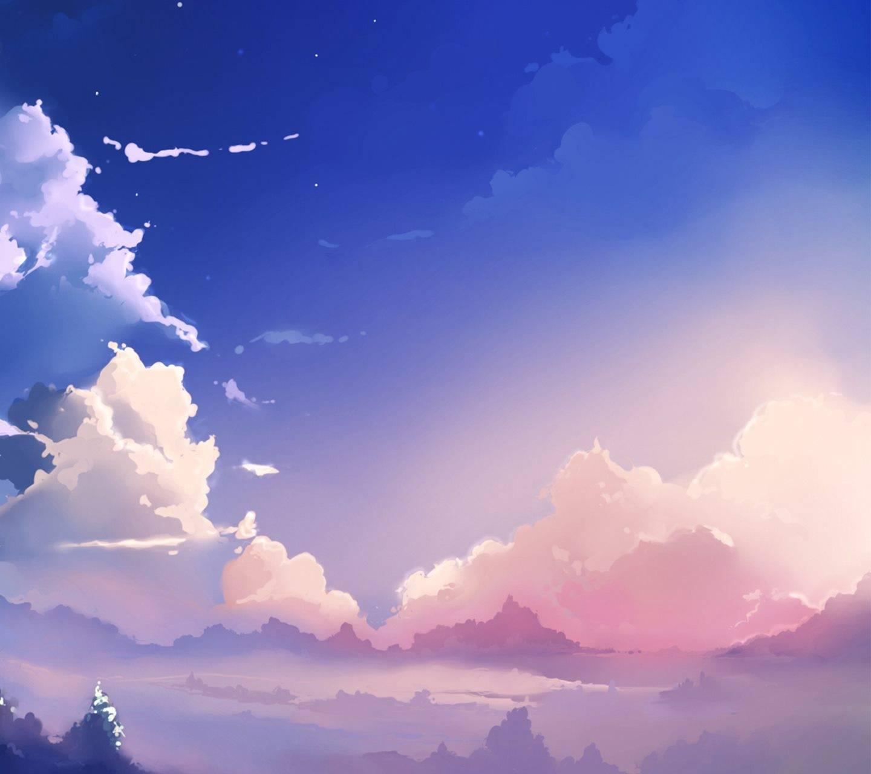 sky colore