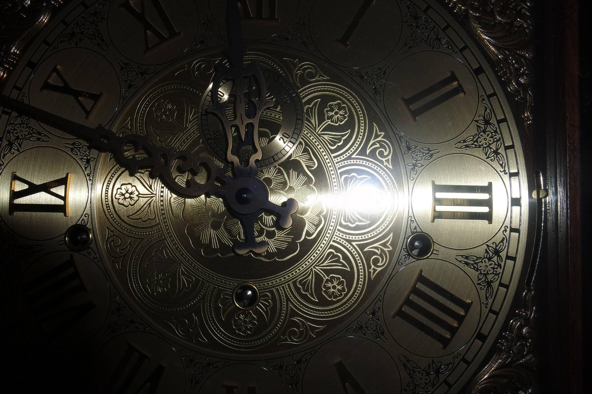 Ornate Watch
