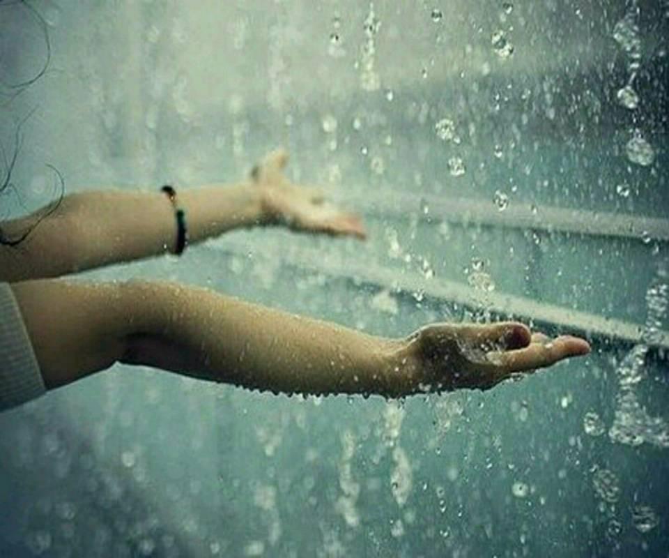Rain with you