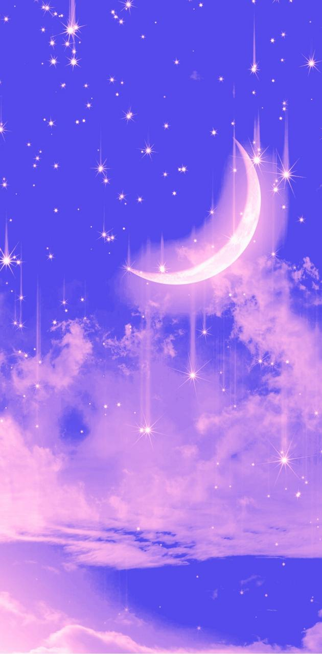 Majestic moon part 3