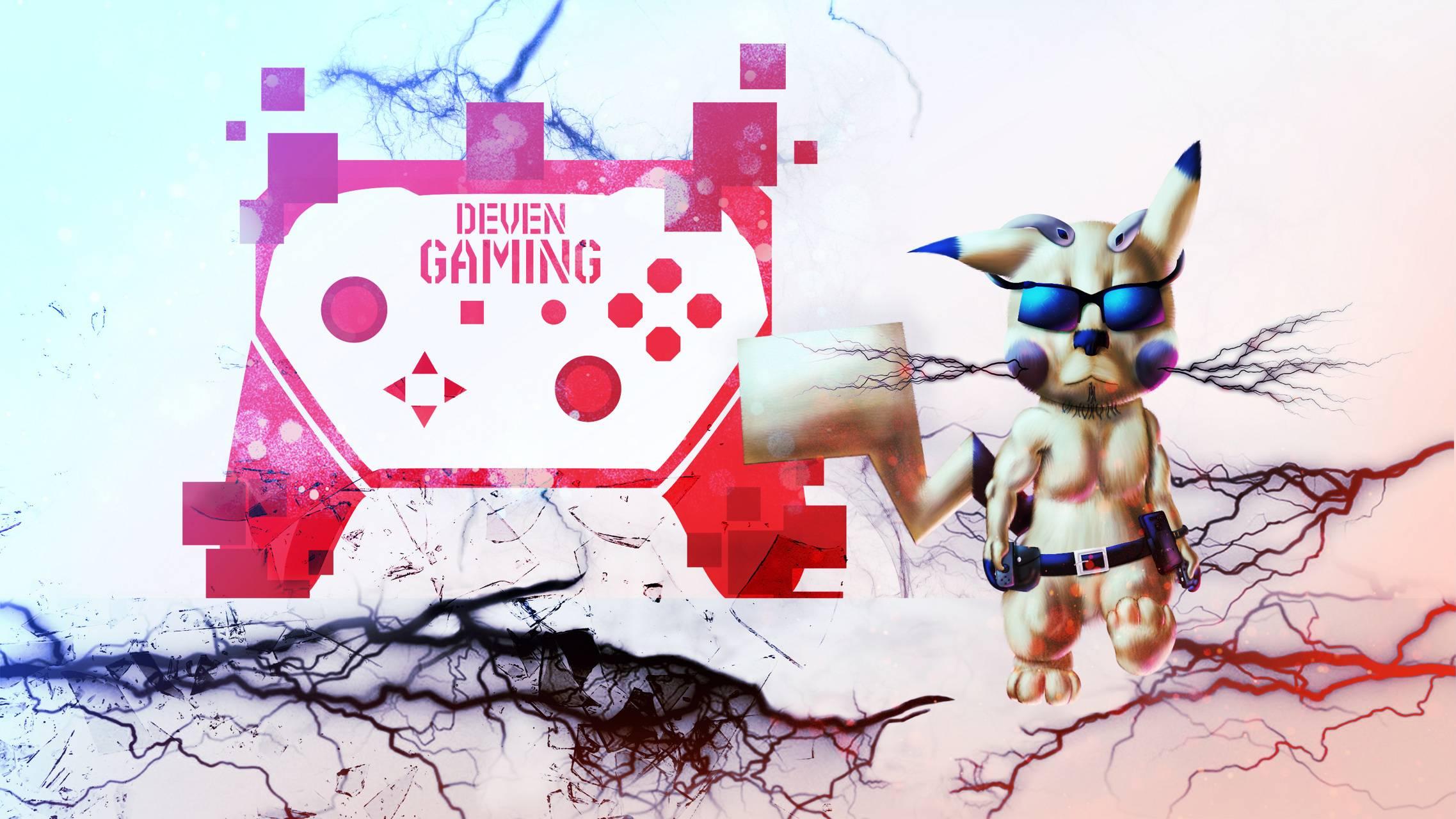 Deven Gaming