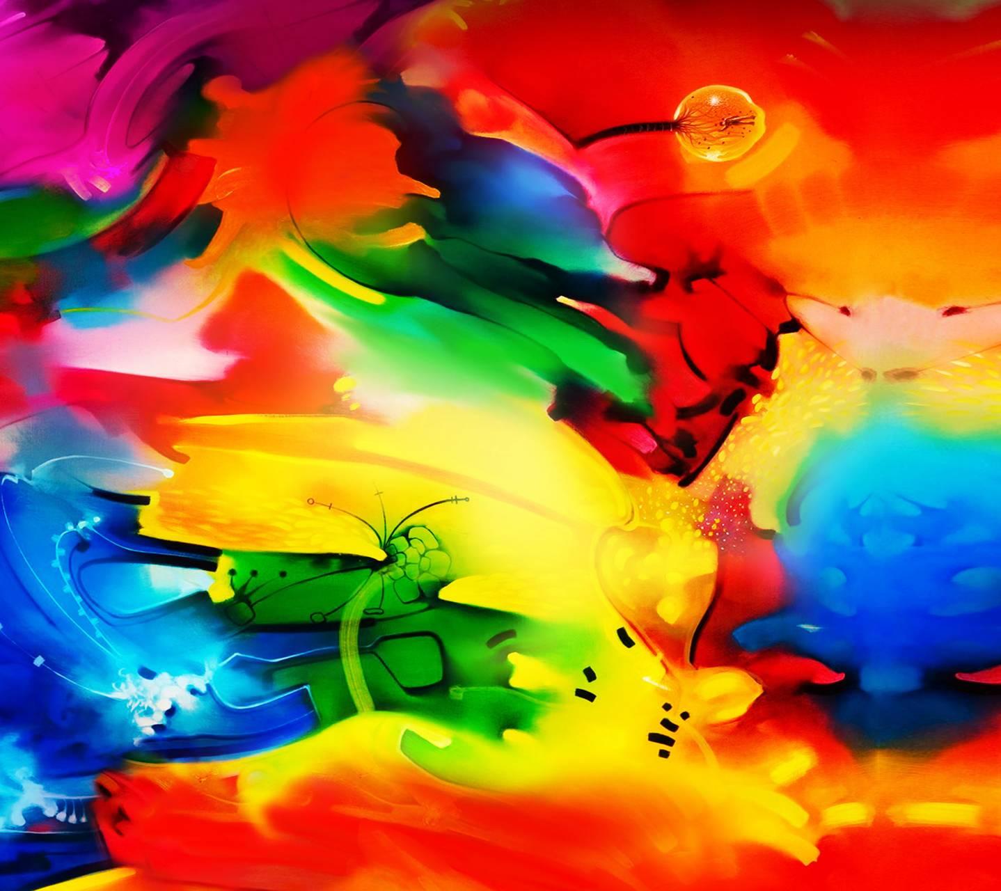 Color Paint