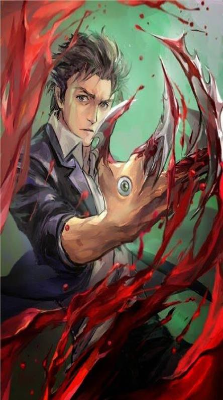 Parasyte Wallpapers Free By Zedge