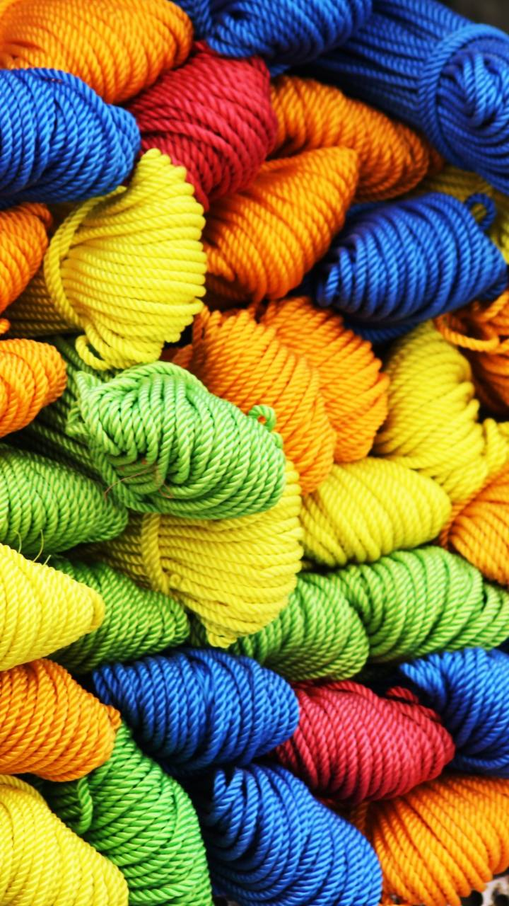color rope