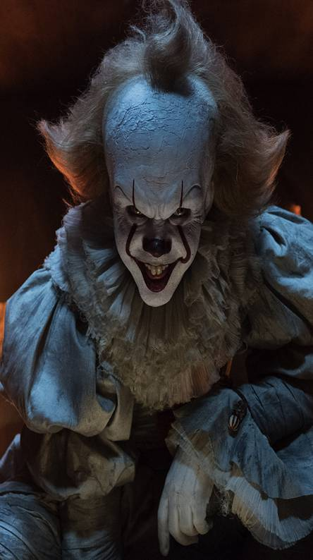 It Chapter One 2017