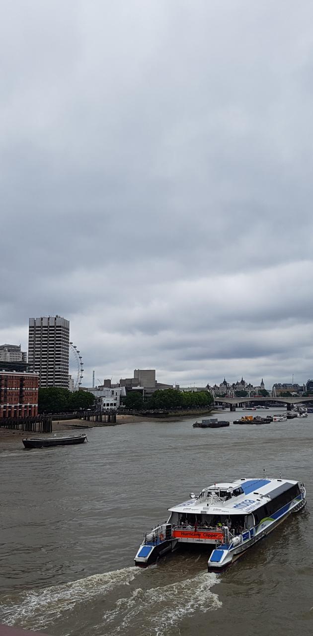 London Waters