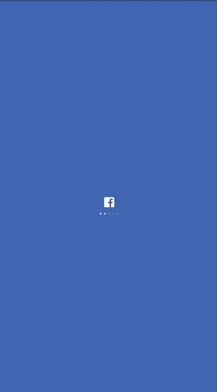 Facebook Loading