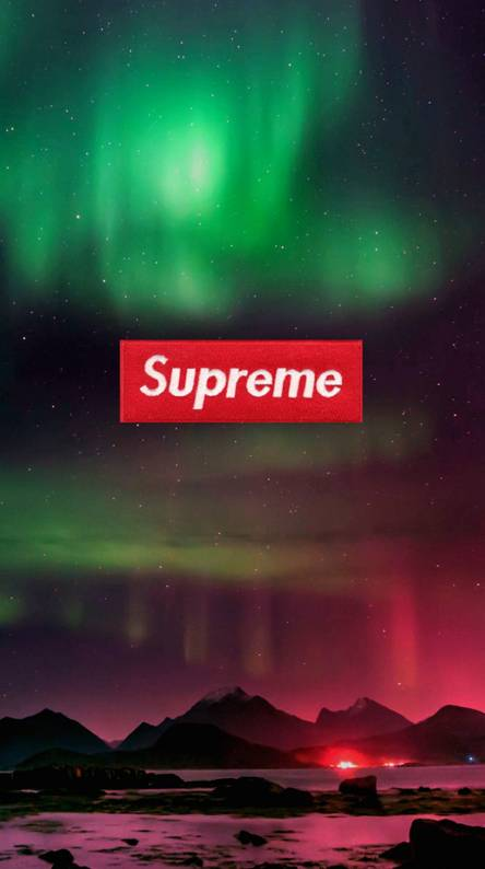 Supreme lights