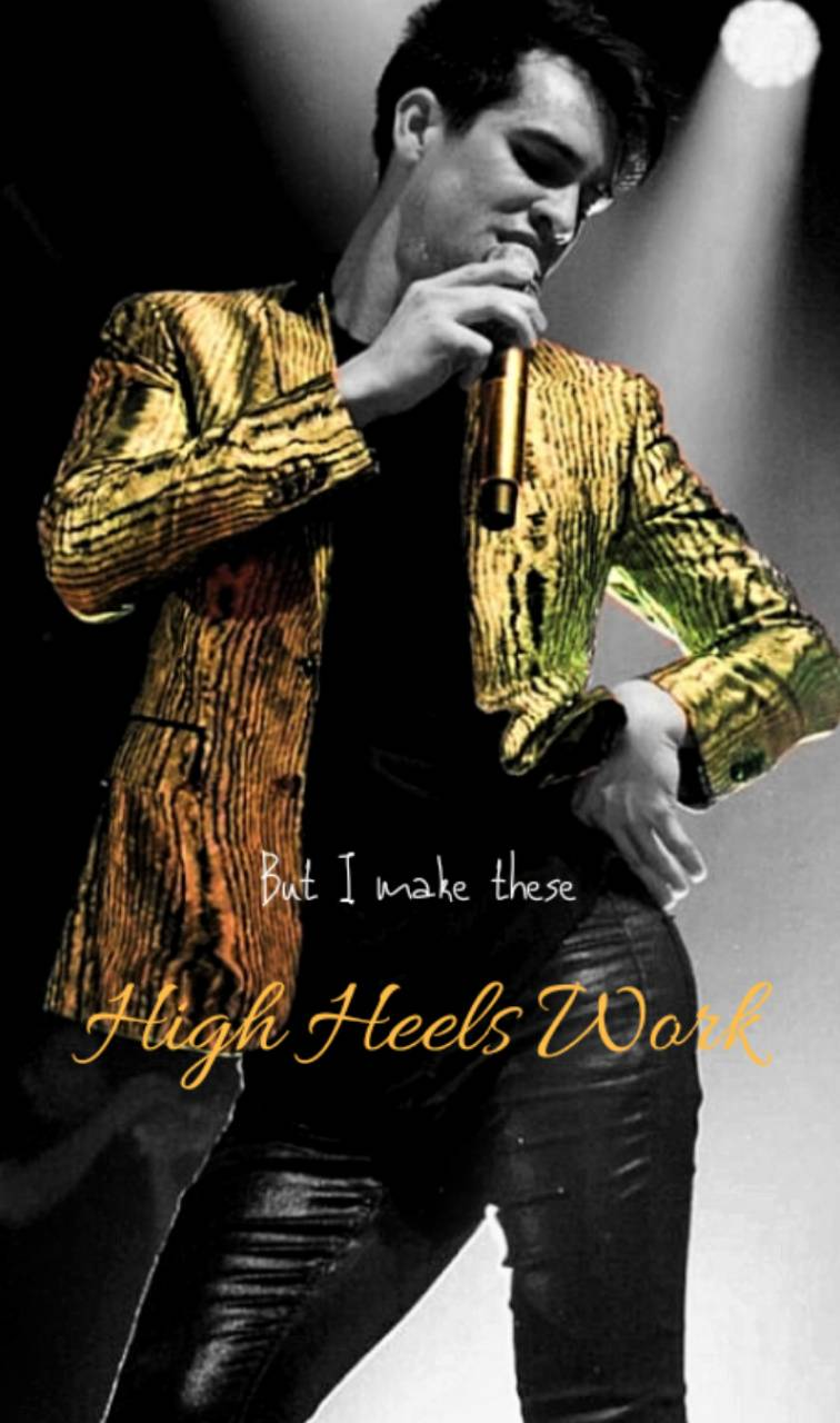 High Heels Work