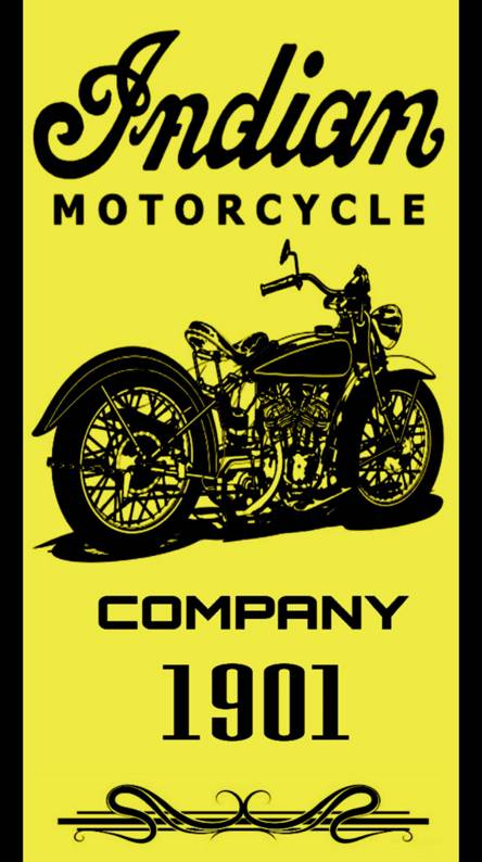 Indain Motorcycles