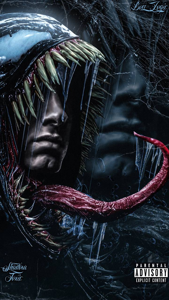 Venom Wallpaper Eminem