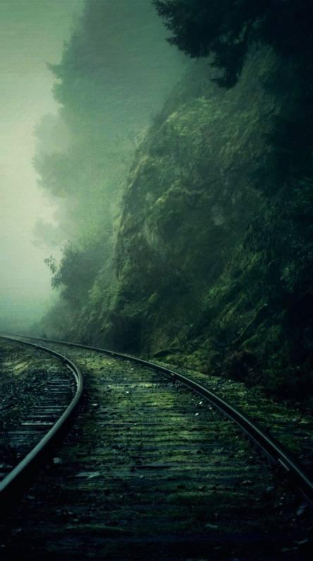 Dark Tracks