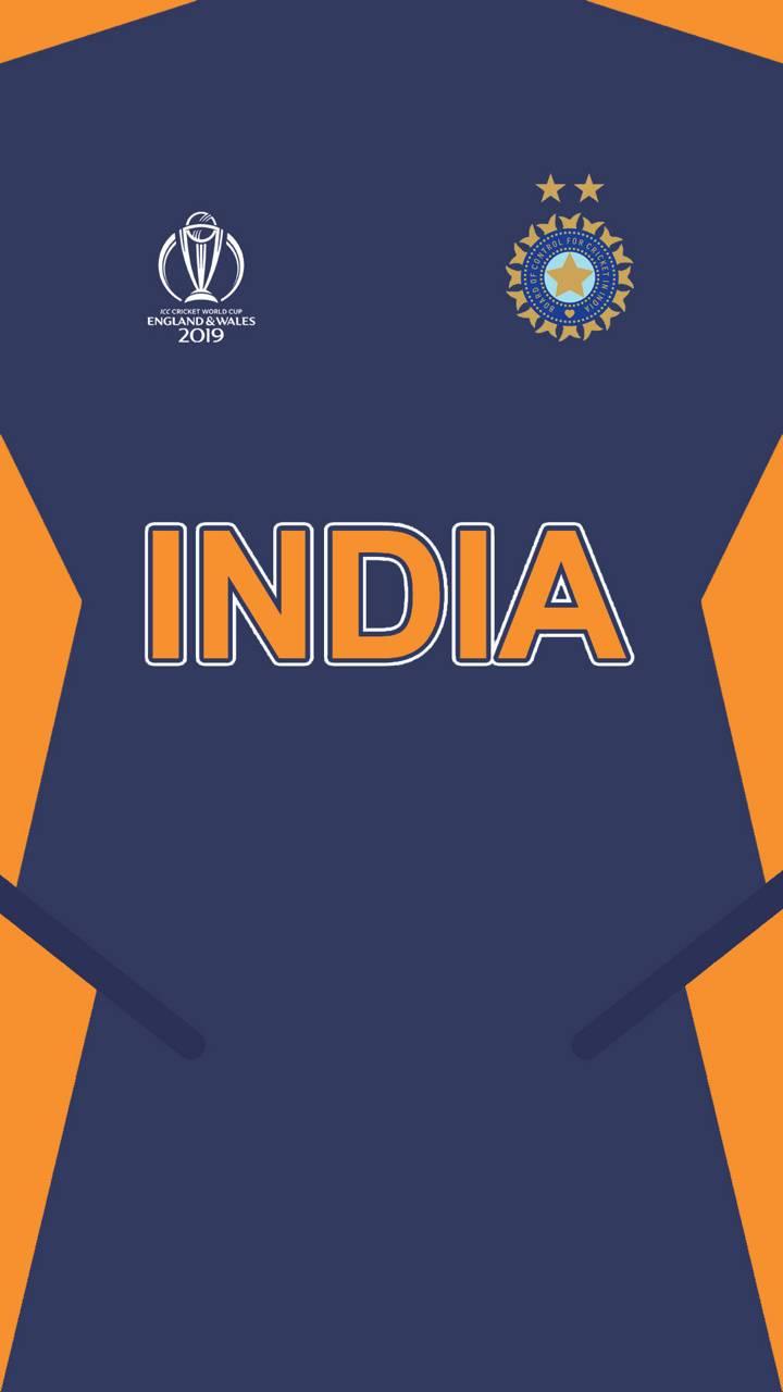 India Away Kit